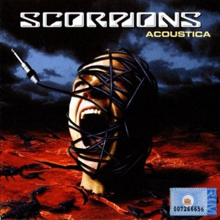 Acoustica (Malaysia) - Scorpions