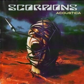 Acoustica (Germany) - Scorpions