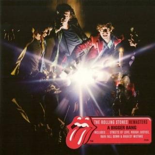 A Bigger Bang (Univer 2701643) - Rolling Stones