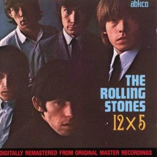 12x5 - Rolling Stones