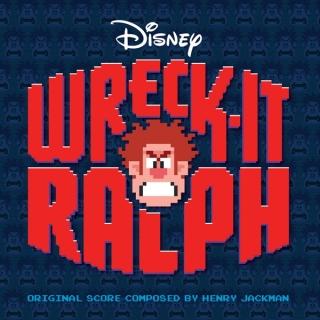Wreck-It Ralph OST - Wreck-It Ralph OST
