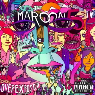 Overexposed (Deluxe Edition) - Maroon 5
