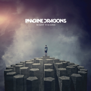 Night Visions (Best Buy Exclusive Edition) - Imagine Dragons