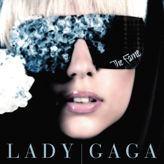 The Fame (Deluxe Edition) - Lady Gaga