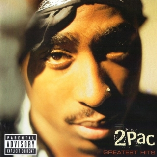 Greatest Hits CD1 - 2Pac