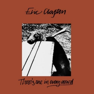 Theres One in Every Crowd - Eric Clapton