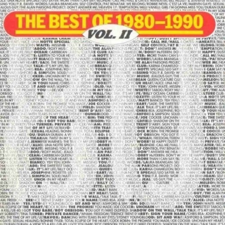 The Best of 1980 - 1990 Volume 02 CD2 - Various Artists