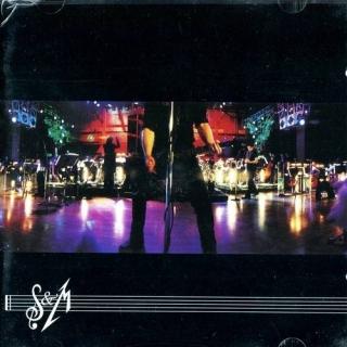 S&M (Israel Vertigo) CD2 - Metallica
