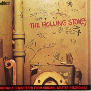 Beggars Banquet (ABKCO) - Rolling Stones