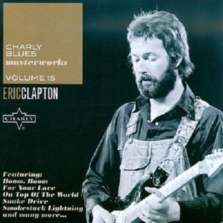 Masterworks - Eric Clapton