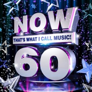 Now That's What I Call Music 60 - Various Artists