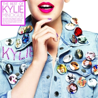 The Best Of Kylie Minogue - Kylie Minogue