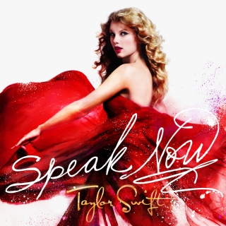 Speak Now (Deluxe Edition) - Taylor Swift