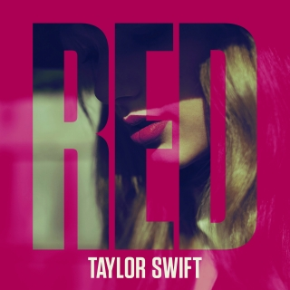 Red (Deluxe Edition) - Taylor Swift
