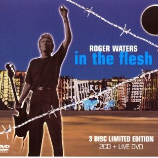 In The Flesh CD1 - Pink Floyd
