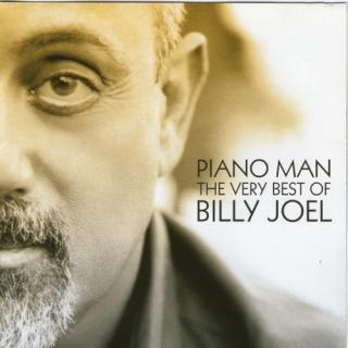 Piano Man The Very Best Of Billy Joel - Billy Joel