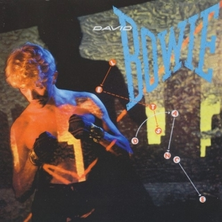 Lets Dance - David Bowie