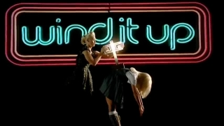 Wind It Up - Gwen Stefani