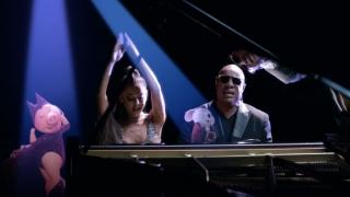 Stevie Wonder, Ariana Grande