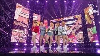 Growing (Inkigayo 05.04.15) (Vietsub) - K.Will
