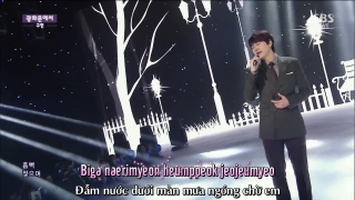 Inkigayo Ep 793 - Part 3 (07.12.14) (Vietsub) - Various Artists