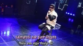 Inkigayo Ep 796 - Part 1 (28.12.14) (Vietsub) - Various Artists