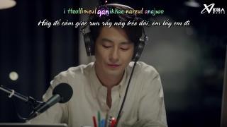 It's Alright This Is Love (Vietsub) - Davichi