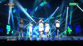 Love Equation (Music Bank 26.06.15) - VIXX