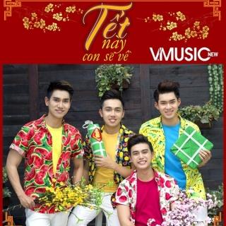 V.Music New