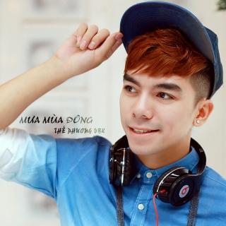 Mưa Mùa Đông (Single) - Thế Phương VKB