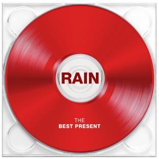 Rain, PSY