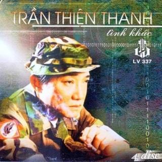 Tình Khúc Trần Thiện Thanh CD1 - Various Artists