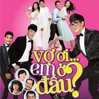 Vợ Ơi Em Ở Đâu OST - Thủy Tiên
