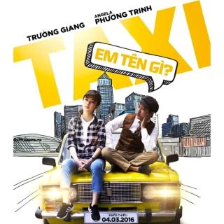 Taxi, Em Tên Gì OST - Various Artists