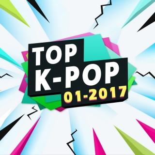 Nhạc Hot Hàn Tháng 01/2017 - Various Artists