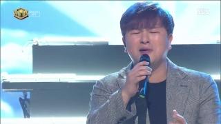 Miss You (Inkigayo 05.02.2017) - Huh Gak