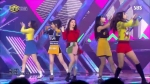 Rookie (Inkigayo 05.02.2017)