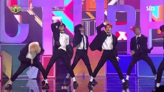 My First And Last (Inkigayo 12.02.2017) - NCT Dream