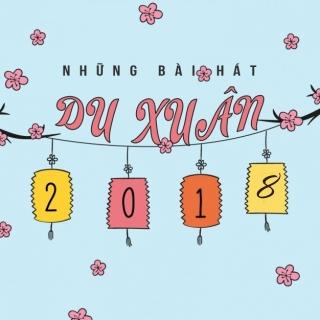 Những Bài Hát Du Xuân - Various Artists