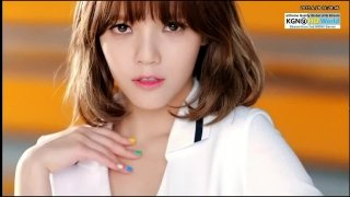 Chocolate + Heart Attack (Inkigayo 28.06.15) - AOA