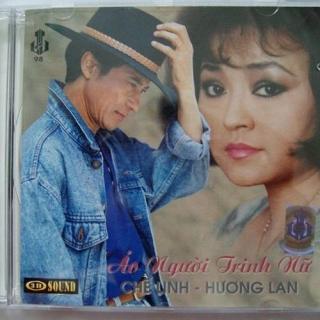Áo Người Trinh Nữ - Hương Lan, Chế Linh
