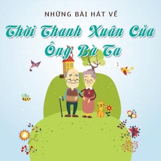 Những Bài Hát Về Thời Thanh Xuân Ông Bà Ta - Various Artists