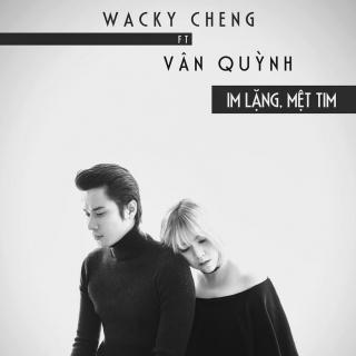 Im Lặng Mệt Tim (Single) - Vân Quỳnh, Trịnh Khôi Vĩ
