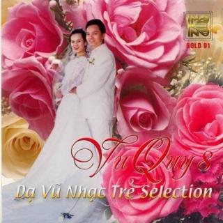 Dạ Vũ Nhạc Trẻ  Vu Quy 8 - Various Artists