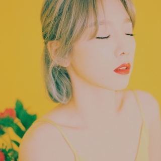 My Voice (1st Album) - Taeyeon