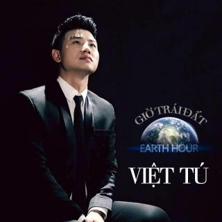 Giờ Trái Đất (Single) - Việt Tú