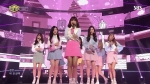One Step Closer (Inkigayo 05.03.2017)