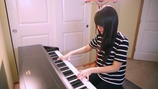 Vâng Anh Đi Đi (Piano Cover) - An Coong