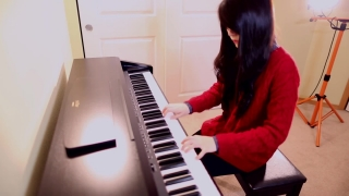 Christmas Medley (An Coong Piano Cover) - An Coong