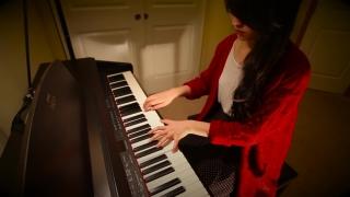 Trót Yêu (Piano Cover) - An Coong